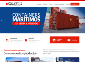 containerspatagonia.cl