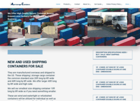 containersproducts.com