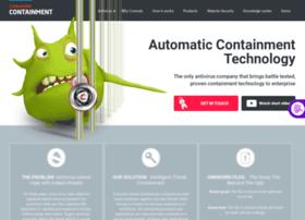 containment.comodo.com
