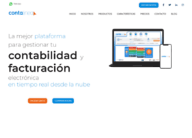 contalinea.mx