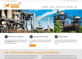 contao-konferenz.de
