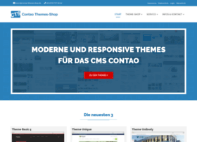contao-themes-shop.de