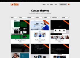 contao-themes.com