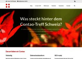 contao-treff.ch