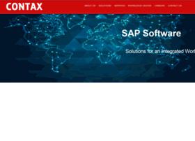 contax.com