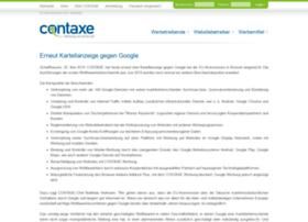 contaxe.com