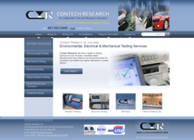 contechresearch.com