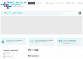 contecmedicalcolombia.com