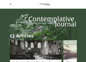contemplativejournal.com