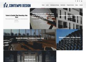 contempo-design.co.uk