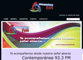 contemporaneafm.net
