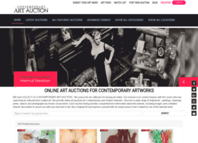 contemporary-art-auction.com