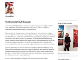 contemporary-art-dialogue.com