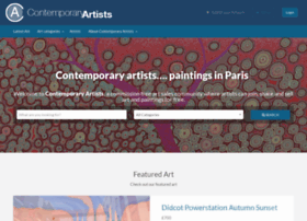 contemporary-artists.co.uk