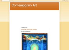 contemporaryartpaintings.blogspot.com