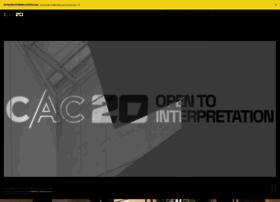 contemporaryartscenter.org