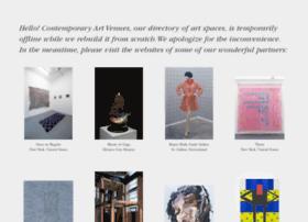 contemporaryartvenues.com
