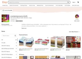 contemporarycloth.com