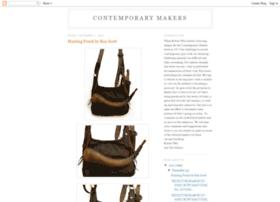 contemporarymakers.blogspot.co.uk