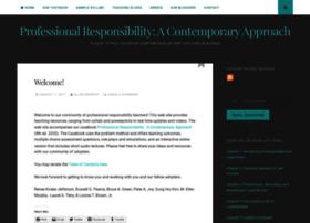 contemporaryprofessionalresponsibility.com