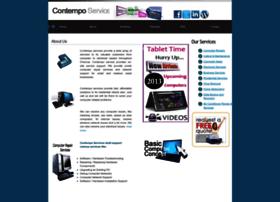 contemposervices.com