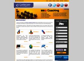 contempotech.com