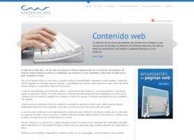 contenidoweb.com