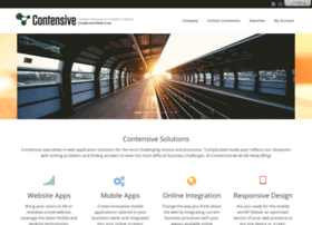 contensive.com