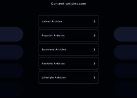 content-articles.com