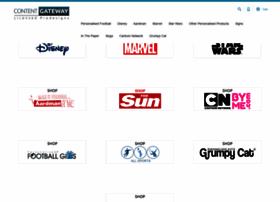 content-gateway.co.uk