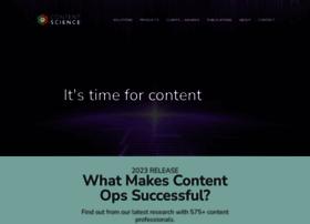 content-science.com