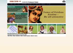 content.iskcon.org