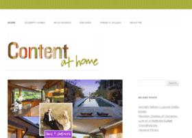 contentathome.com