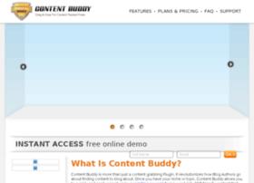 contentbuddy.com