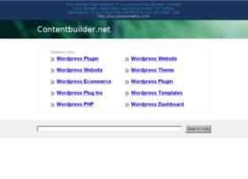 contentbuilder.net