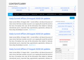 contentcarry.com