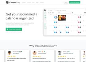 contentcory.com