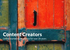 contentcreators.com