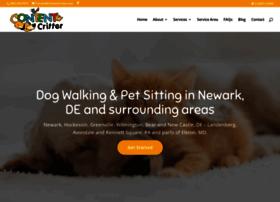 contentcritter.com