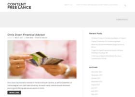 contentfreelance.org