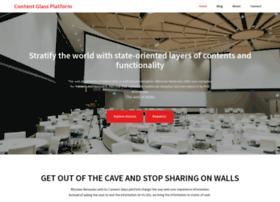 contentglass.com