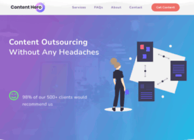 contenthero.co.uk