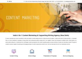 contentholic.com