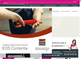 contentia.com