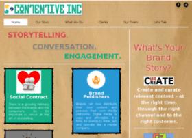 contentiveinc.com