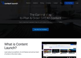 contentlaunch.com