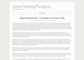 contentmarketingplus.com