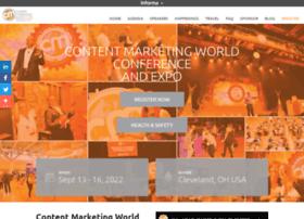 contentmarketingshow.com