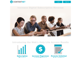 contentnet.com