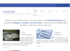 contentopus.com